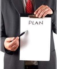 Modelo de negocio como antecesor del plan de negocio